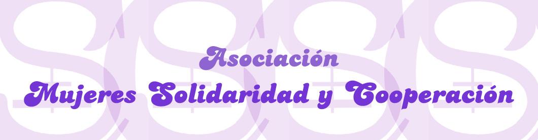 Mujeres Solidaridad y Cooperación