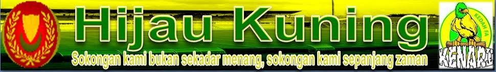 Kedah_hijaukuning