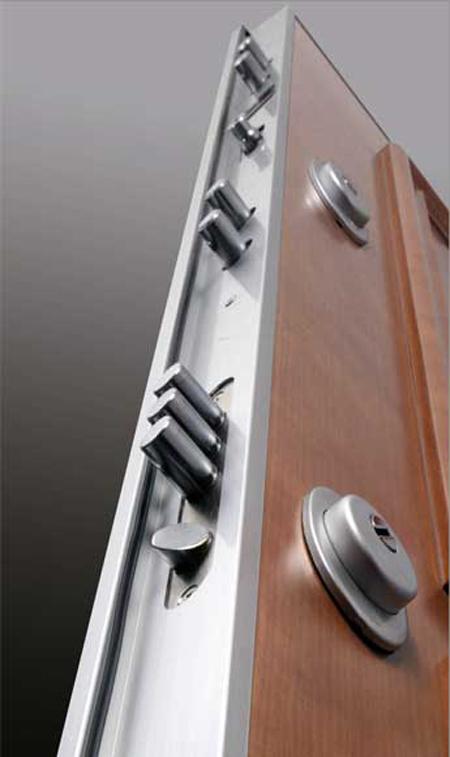 Proyectos de instalaci n puertas especiales - Cerraduras puertas blindadas ...
