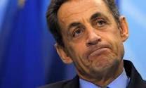Sarkozy encrencado com a Justiça