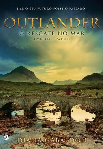 O Resgate no Mar (Parte II) - Diana Gabaldon
