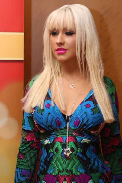 Pictures of Christina Aguilera 37