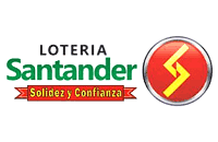 RESULTADO LOTERIA SANTANDER