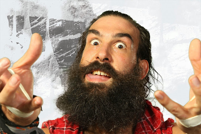 Luke Harper Hd Wallpapers Free Download