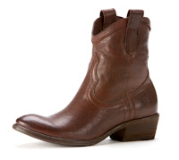 Frye Carson Shortie Boot