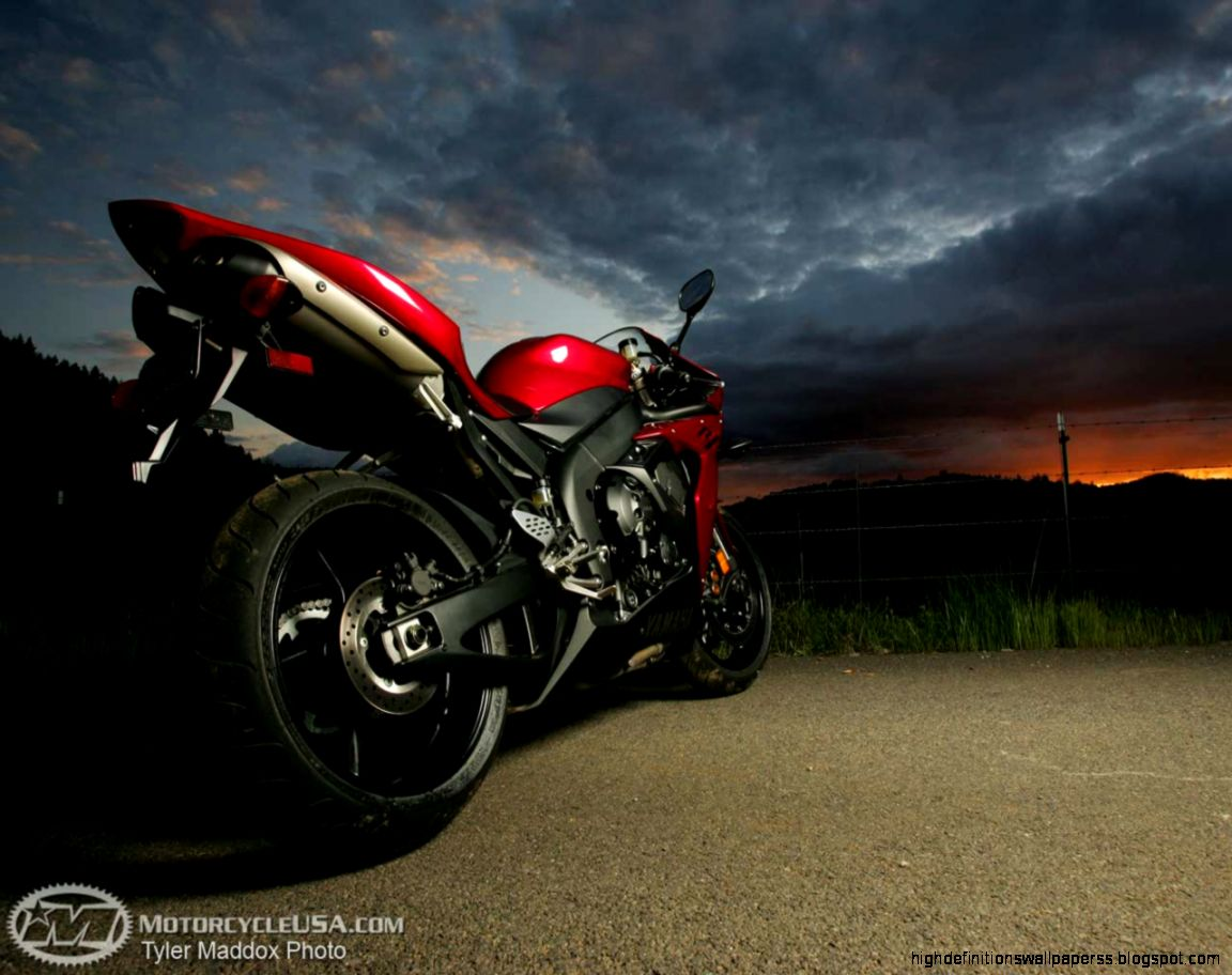 yamaha r1 red wallpapers hd high definitions wallpapers