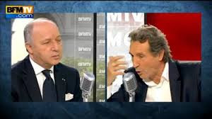 Euro, protectionnisme : les gros mensonges de Laurent Fabius