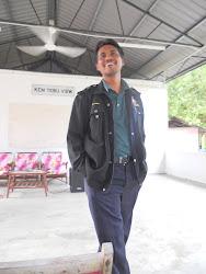 Ustaz Hamid