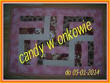 Candy w onkowie