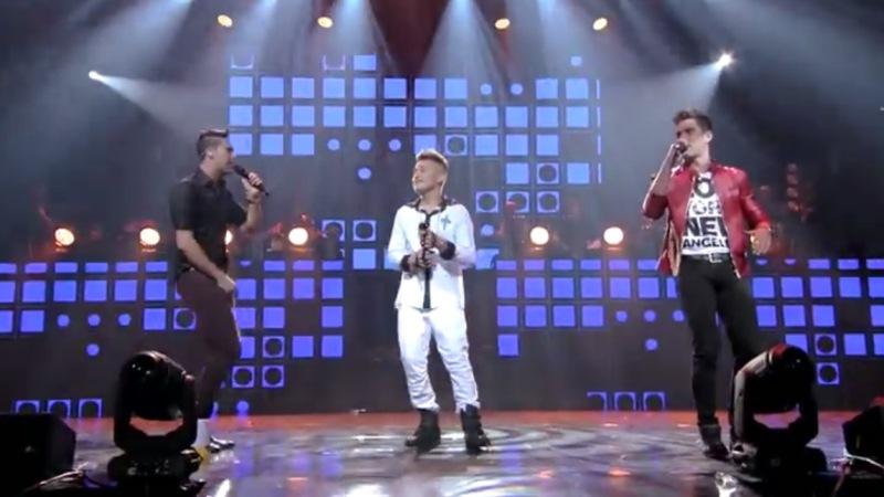 MC Gui - Doidinha  Part. Alexandre e Adriano