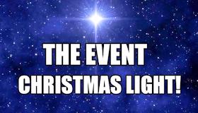 Michael Love: Das Event ~ Die Galaktischen senden weisses Weihnachtslicht ~ 24. Dezember 2018