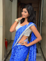 Actress Bindhu latest glamorous photos-cover-photo