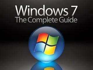 Cara Gampang Aktivasi Windows 7 (Genuine)