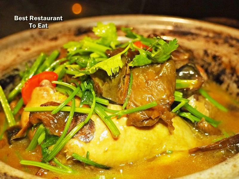 Best Restaurant To Eat - Malaysian Food Travel Blog: Pak ...
