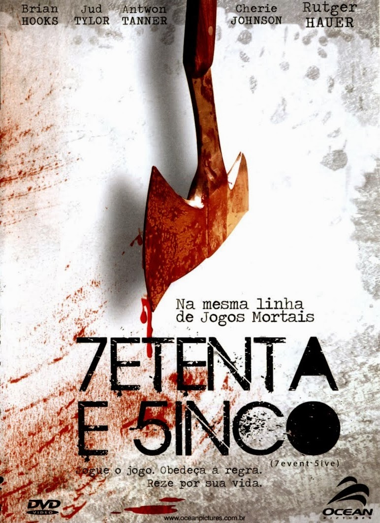 7etenta e 5inco / Setenta e Cinco – Dublado (2007)