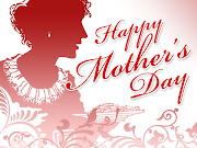 Happy Mother's Day, Mam'ma. xoxo. This silhouette looks strikingly like my .