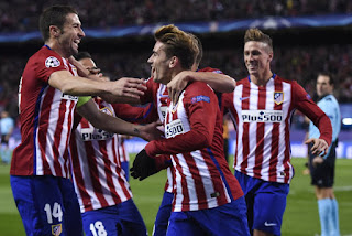 Spain Soccer