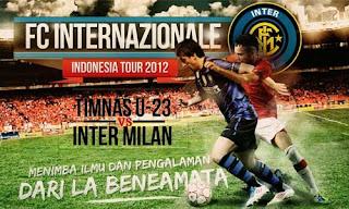 Ini Dia 20 Daftar Nama Pemain Inter Milan Vs Indonesia [ www.BlogApaAja.com ]