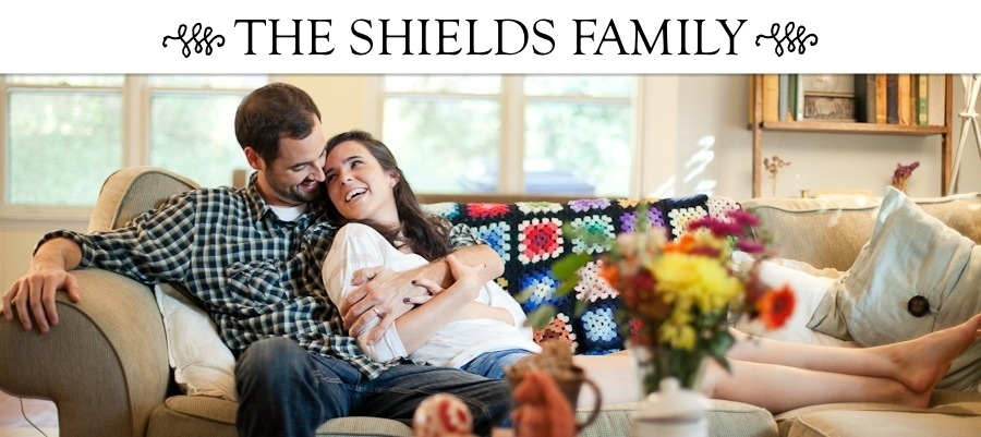 the shields family