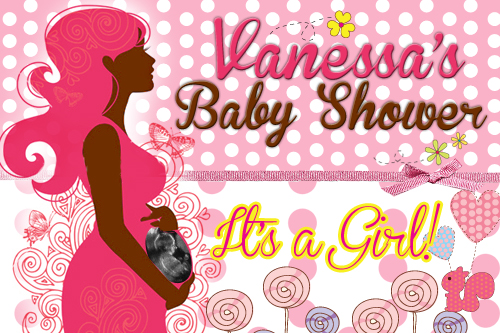 Baby Shower Banner and Invitations | Bannerxpert Blog | Promotions ...