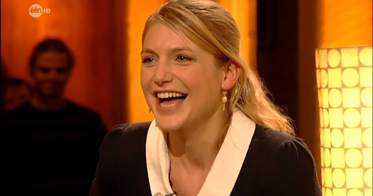 Charlotte Vandermeersch: januari 2014