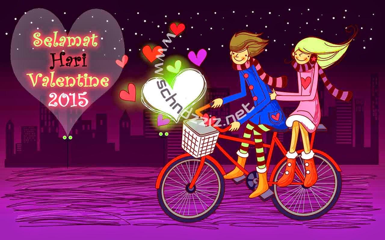 KUMPULAN GAMBAR GAMBAR ROMANTIS VALENTINE 2015