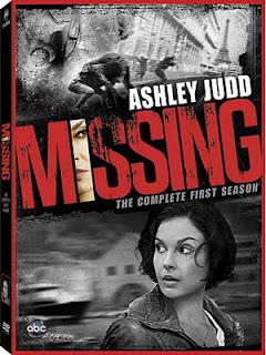 Mất Tích Bí Ẩn 1 - Missing Season 1