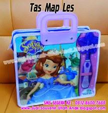 Klik Gambar ini untuk detail >> Tas Map Les