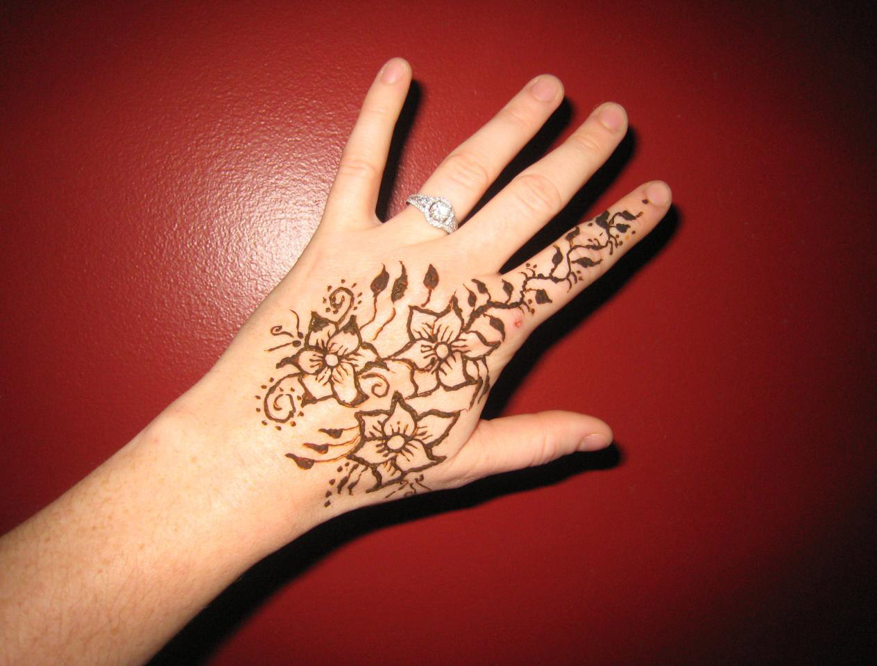 Henna Tattoo Designs3D Tattoos