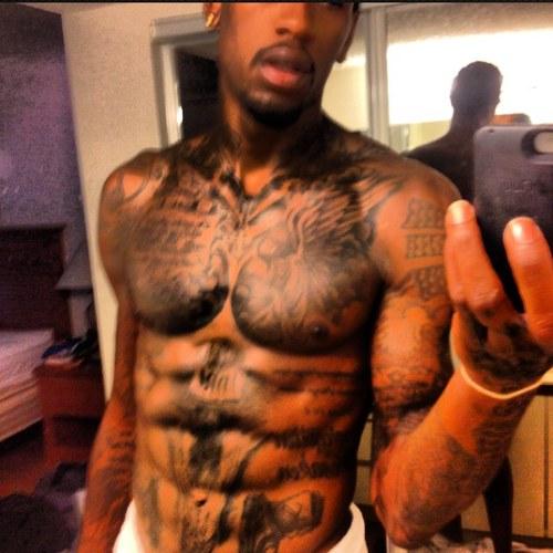 Tattoos BeZz: February 2013
