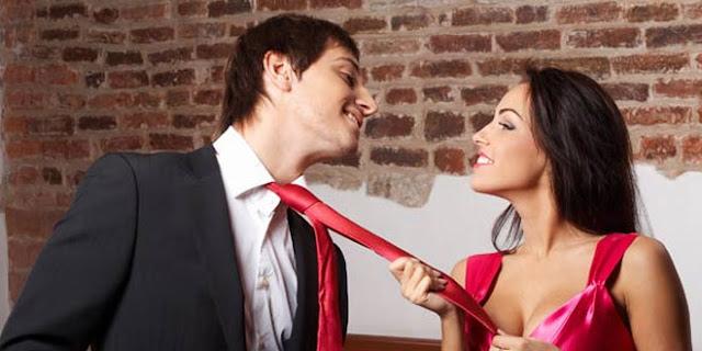 Empat Cara Sederhana Untuk Memikat Hati Pria