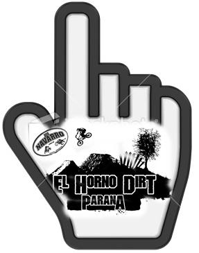 EL HORNO DIRT