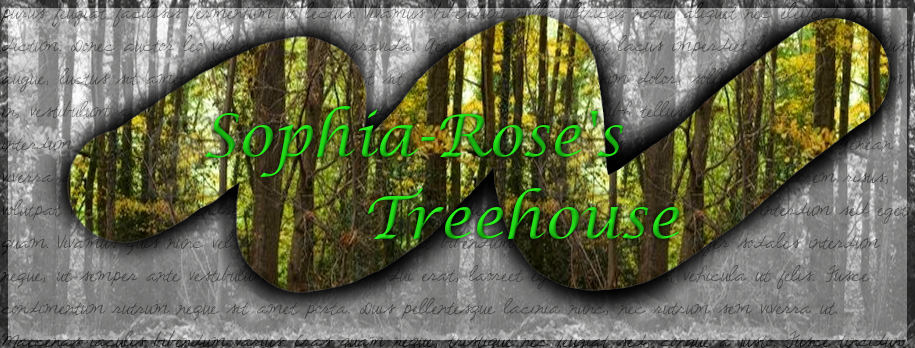 Sophia-Rose's Treehouse