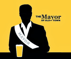 The Mayor of Old Town - Fort Collins, CO