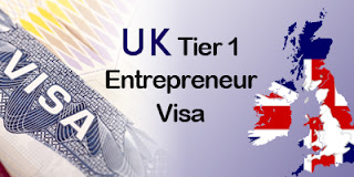 UK Entrepreneur (Tier 1) Visa