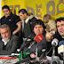 """Denunciarán los metrodelegados a Macri por """"violar la libertad sindical"""""""