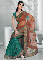 Bengali Saree designs