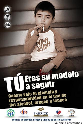 PREVENCION DEL CONSUMO DE DROGAS Y ADICCIONES