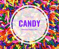 Urodzinowe Candy w Projectgallias