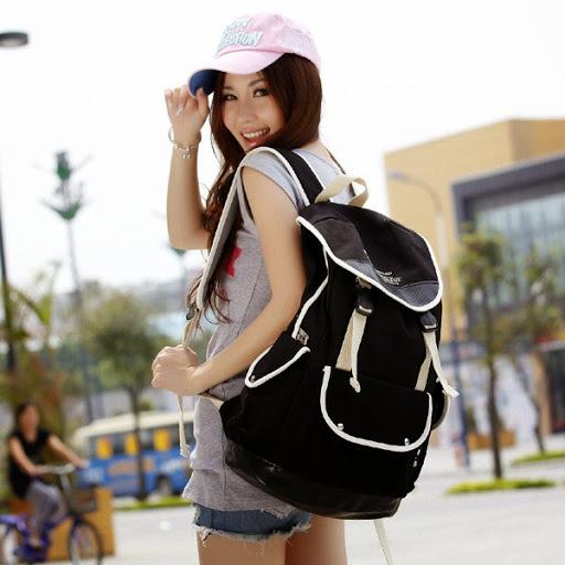 Model Tas Wanita Ala Korea Modern Terbaru