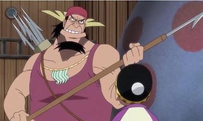 One Piece Crocus