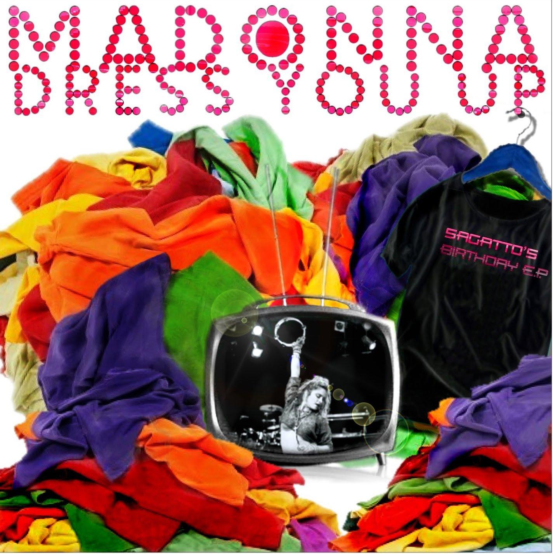Madonna - Frozen (Remixes (Radio Edits))