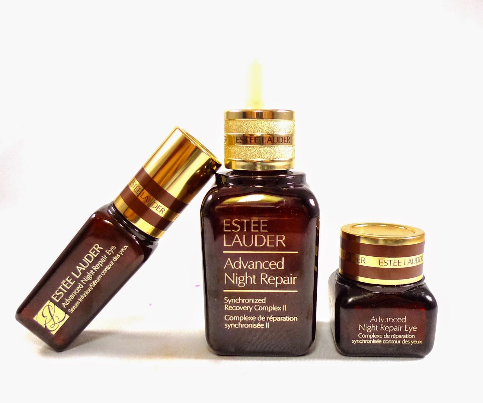 est e lauder advanced night repair serum 2 review the. Black Bedroom Furniture Sets. Home Design Ideas