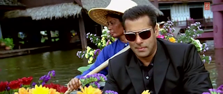 Screen Shot From Song Humko Pyaar hua (Remix) Of Movie Ready 2011 FT. Salman Khan, Asin Download Video Song Free at worldfree4u.com