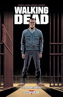 the walking dead volume 24 review