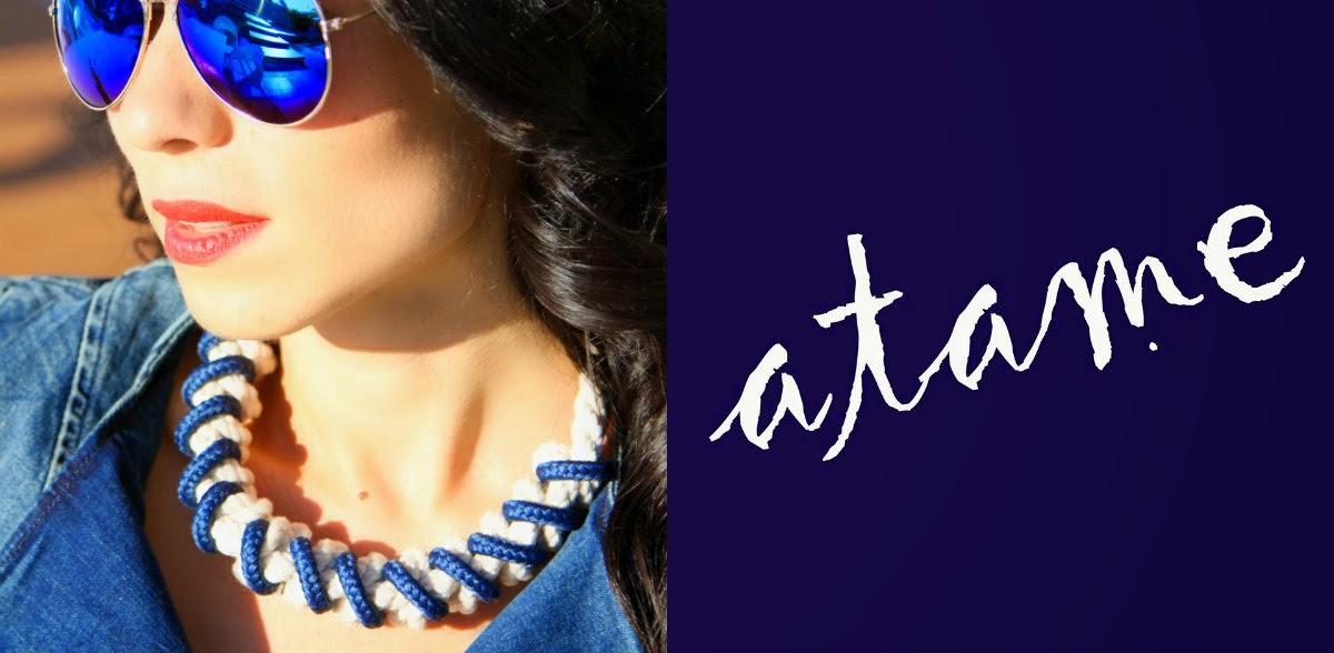 Бижута  Atame