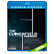 The Cloverfield Paradox (2018) HD BDREMUX 1080p Latino