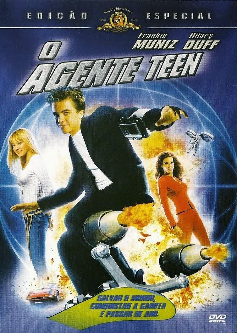 O Agente Teen – Dublado (2003)