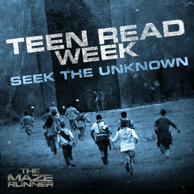 """Imágenes de la película """"The Maze Runner"""""""