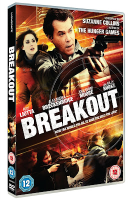 Breakout 2013, Ticket Out 2010, Ray Liotta